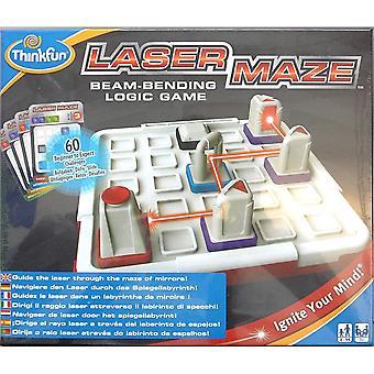 Thinkfun Think Fun Laser Maze Age 8+
