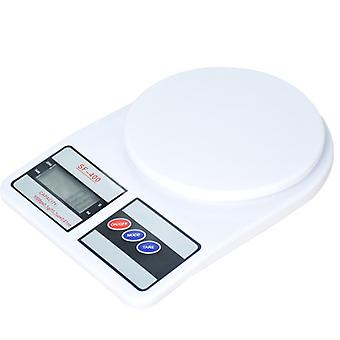 Lcd Screen Digital Display Kitchen Food Scale For Baking And Cooking