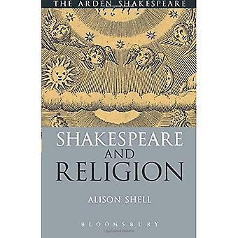 Shakespeare og Religion (Arden Kritiske Ledsagere)