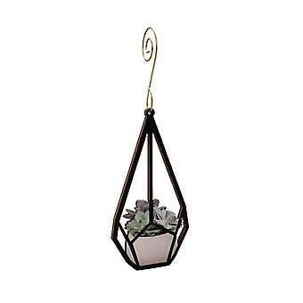 Succulent Ornament #9903