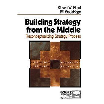 بناء استراتيجية من الوسط - إعادة تصور عملية الاستراتيجية