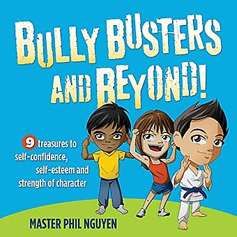 Bully Busters and Beyond - 9 aarretta itseluottamukseen - Self-Estee