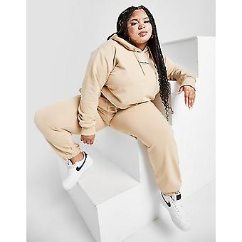New Supply & Demand Women's Gothic Plus Size Joggers from JD Outlet Brown