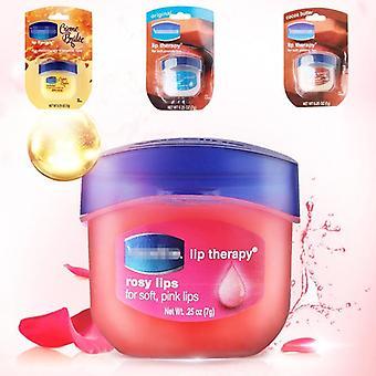 Natural Organic Lip Care Moisturizing Cream