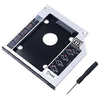 العالمي ساتا 2 هد HD SSD الضميمة القرص الصلب العلبة القضية
