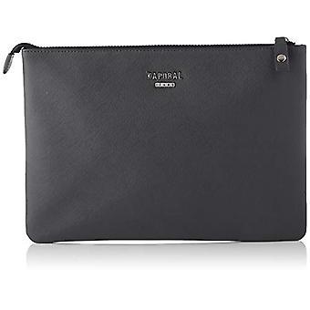 Claro Black Color Men's Wallet
