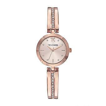 Trendy Kiss - Wristwatch - Women - Solence - TMRG10106-04