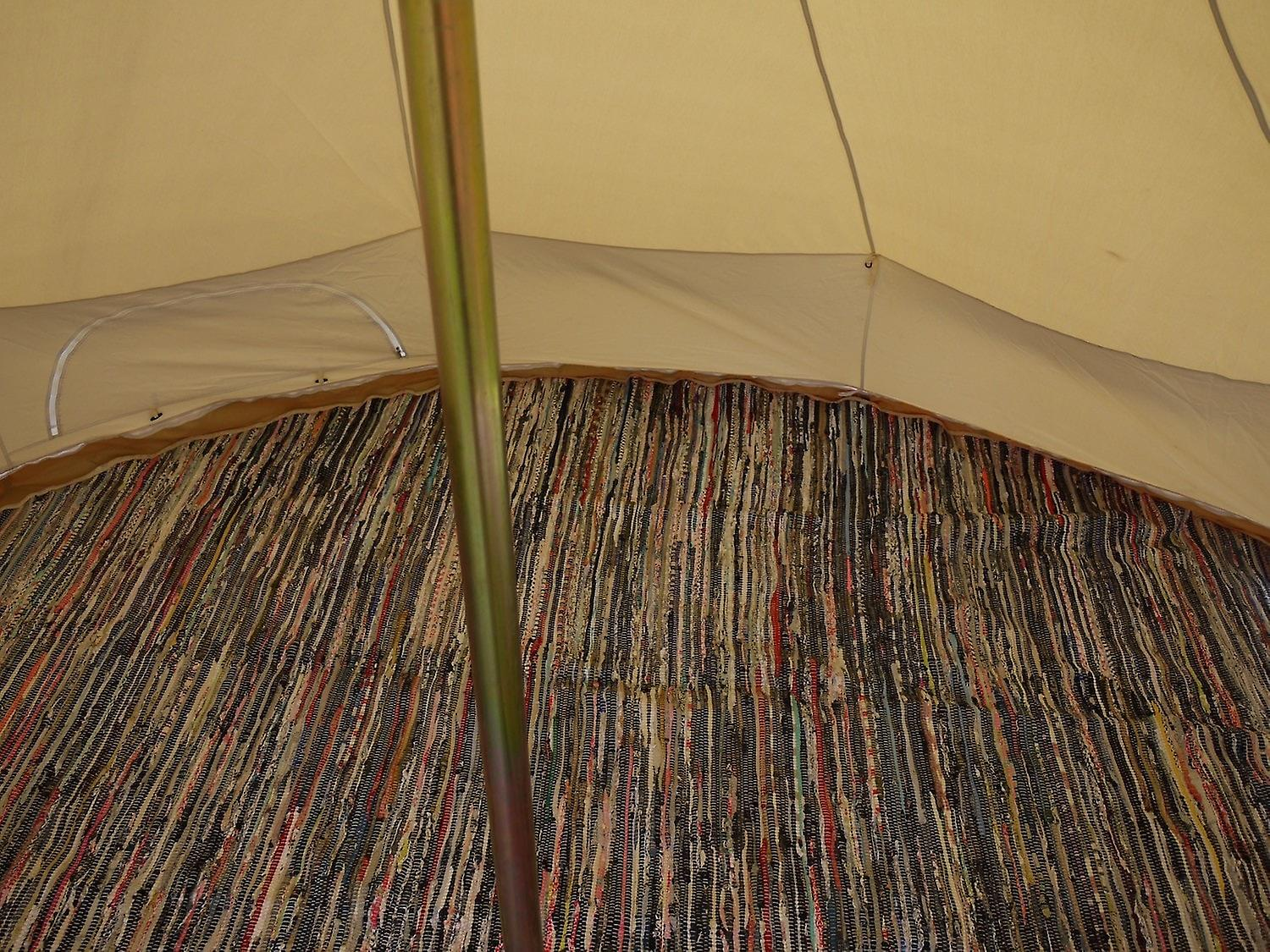 Bell Tent Rugs