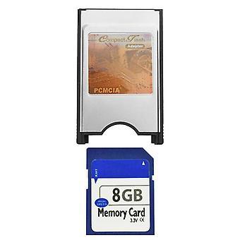 Kompakt Flash Cf PC kártyához