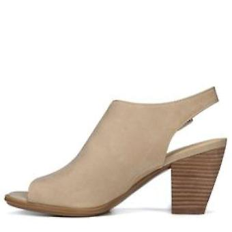 Naturalizer Womens Takoda Open Toe Formal Slingback Sandals