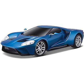 1:24 Ford GT Radiogestuurd Speelgoed