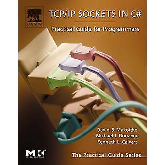 TCPIP Sockets in C by David Makofske