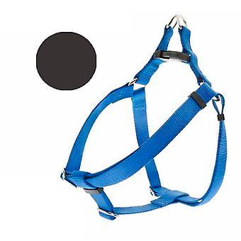 Ferribiella Nylon Speedy Adjustable Harness Black