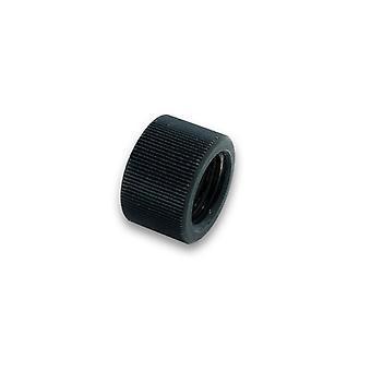 EK Water Blocks EK-AF Extender 12mm F-F G1/4 - Black