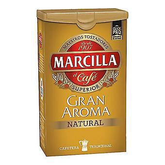 Őrölt kávé Marcilla Natural (250 g)