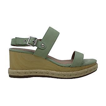 BCBGeneration Womens Allia Wedge Sandals