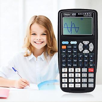 Tg204 Portable Size School Students Graphics Calculator For Graphics Teaching