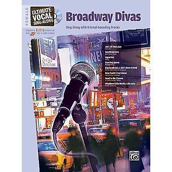 Broadway Divas (ultimate vocal/ECD)