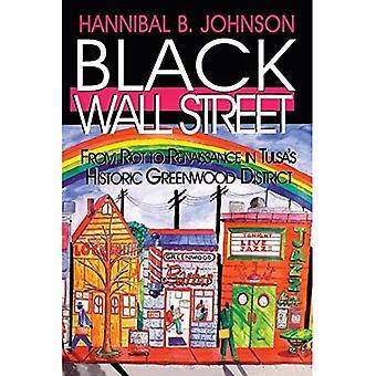 Black Wall Street: Vom Aufstand zur Renaissance im historischen Greenwood District von Tulsa