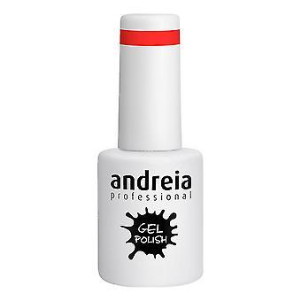 Vernis à ongles Gel semi-permanent Andreia 205 (10,5 ml)