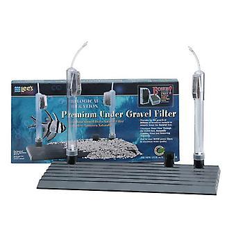 Lees Premium Under Gravel Filter for Aquariums - 10 gallon