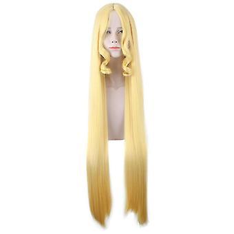 Fate wigs ibaraki douji long synthetic hair wigs halloween gift