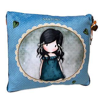 Cushion Secret Gorjuss Polyester