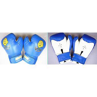 Kinder's Boxhandschuhe Training Sanda Handschuhe Kampf Punching Bag Handschuhe Aufklärung Übung