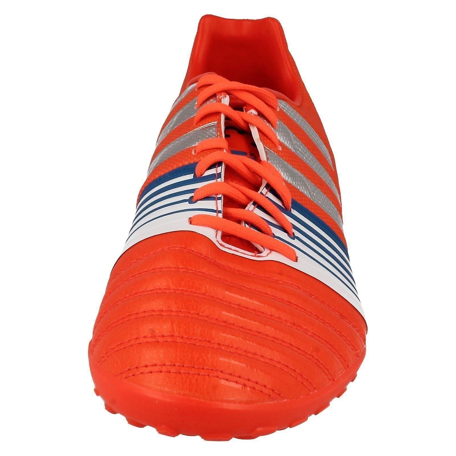 Heren Adidas voetbal Trainers Nitrocharge 3.0 TF kjrAdt