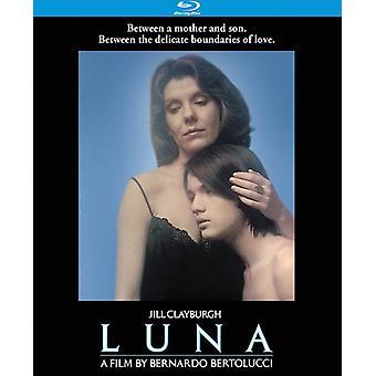 ルナ (1979) La Luna [ブルーレイ] アメリカ インポートします。