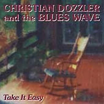 Christian Dozzler - Take It Easy [CD] USA import
