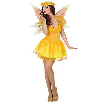 Vrouwen kostuums vrouwen zomer fairy grootte