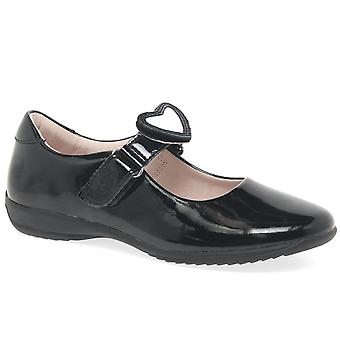 Lelli Kelly Colourissima Girls Infant Mary Jane School Shoes