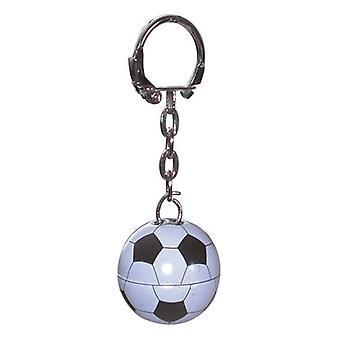 12 Football Keychains - K02 582