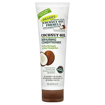Palmers kokos olje formel reparere balsam 250ml