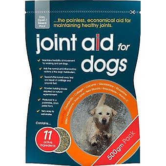 GWF Joint Aid For Dogs 500gm