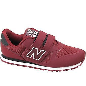 New Balance 373 KA373BDY evrensel tüm yıl çocuk ayakkabıları