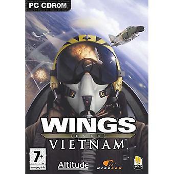 Wings over Vietnam (PC) - Neu