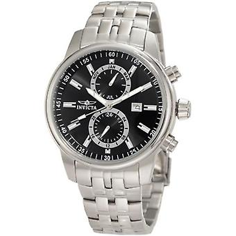 Invicta  Specialty 0250  Stainless Steel Chronograph  Watch