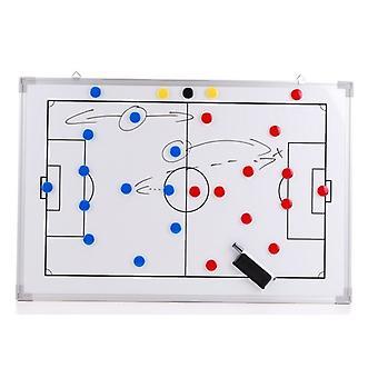 ELF Sports Magnetic tactical board 90x60cm incl. accessories