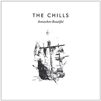 Chills - Somewhere Beautiful [CD] USA import