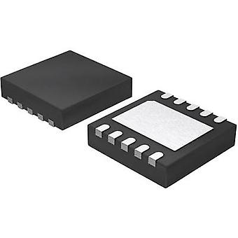 PMIC - battery management Microchip Technology MCP73213-A6SI/MF Charge management Li-Ion, Li-Po DFN 10 (3x3) Surface-mount