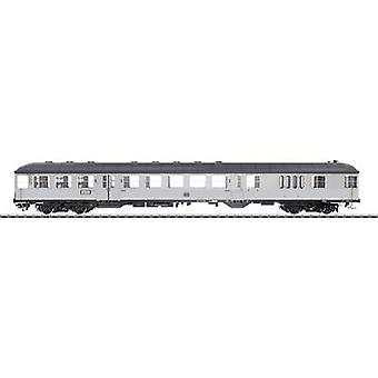 Märklin 58342 Track 1 commuter control trailer silberling of DB, EP. III