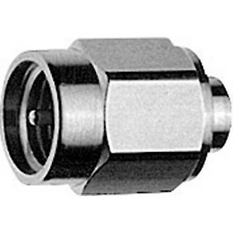 Telegärtner J01150A0121 SMA Connector plugg, rak 50 Ω 1 PC (s)