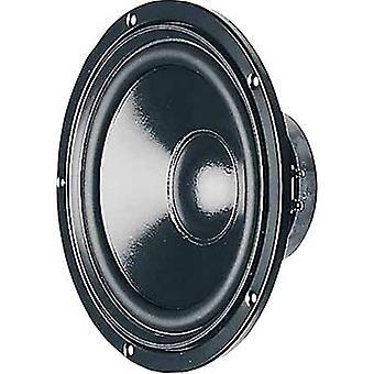 Visaton W 170 S 6.7 inch 17 cm Mini speaker 50 W 8 Ω