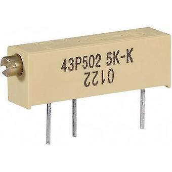 Vishay M43P200KB40 Precision Spindle Trimming Potentiometer