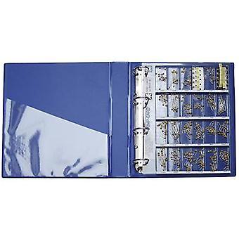 NOVA by Linecard COCCC-32 Ceramic capacitor set SMD 50 V 1 Set