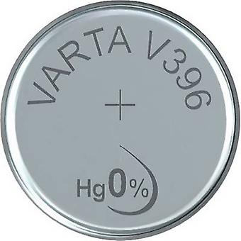 Varta Electronics SR59 Button cell SR59, SR726 Silver oxide 32 mAh 1.55 V 1 pc(s)