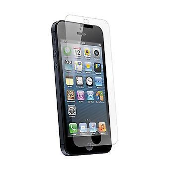Stuff Certified® 5-Pack Protector de pantalla iPhone SE película de cristal templado