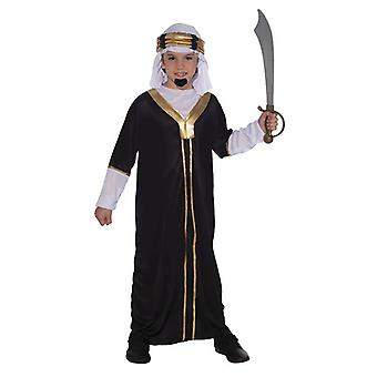 Bnov スルタンの衣装